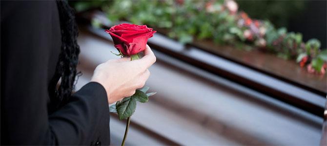 nieuwe liefde na dood partner