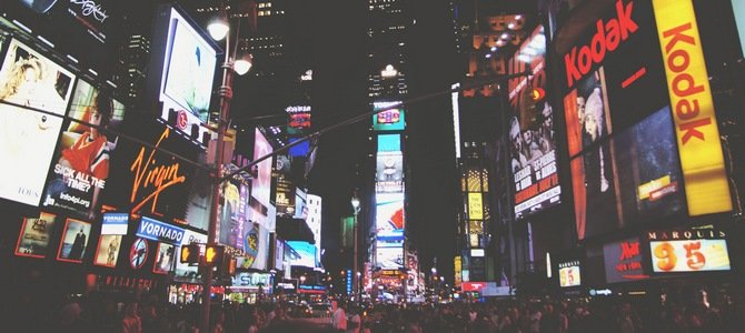 15 tips New York City
