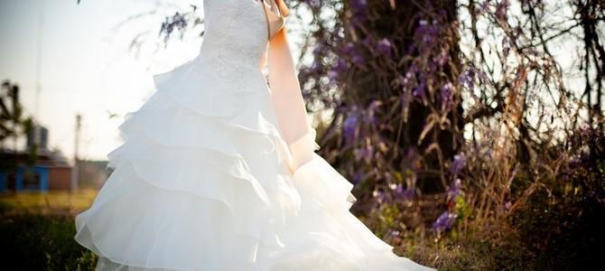 trouwshow