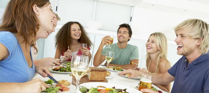 singles gezond daten