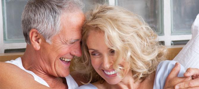 seksproblemen ouderdom