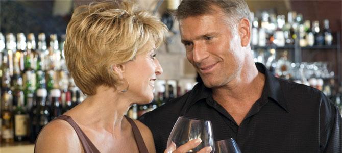Dating weer na scheiding
