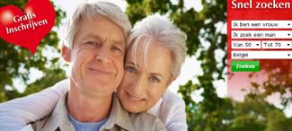 Seniorengeluk dating