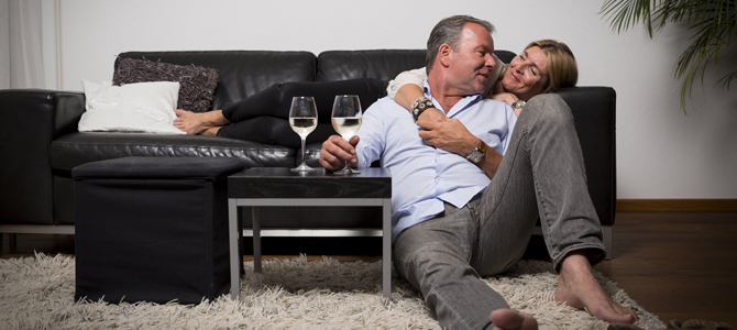 alleenstaande ouder dating