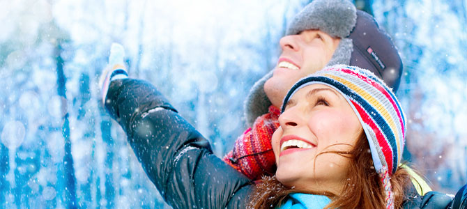 tips winter date