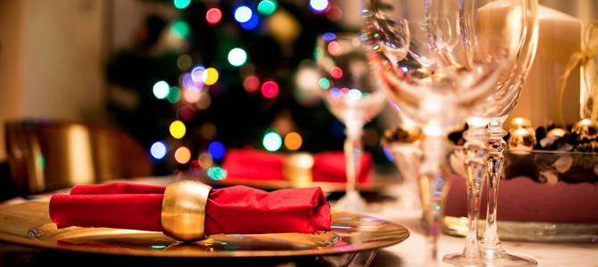kerst feest