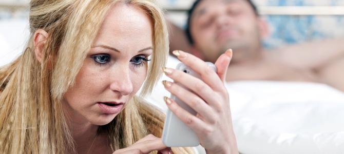 vreemdgangers blijven vreemdgaan dating