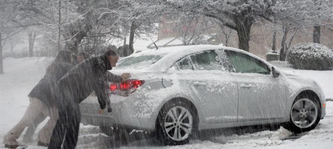 tips autorijden winter