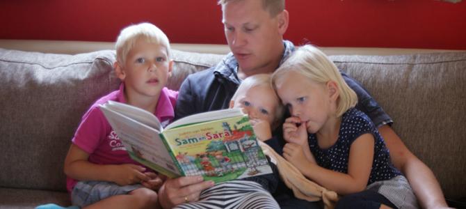 co-ouderschap hoog opgeleid