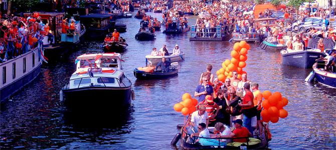 single reizen Dordrecht