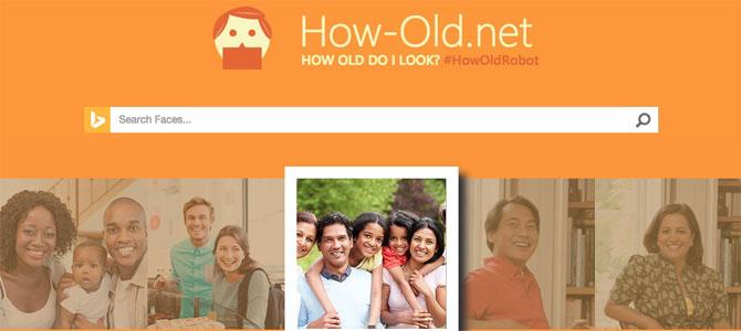hoe oud ben jij website