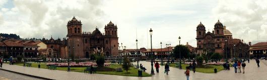 Bezienswaardigheden in Peru: Cusco