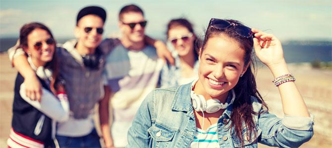 jongeren vakanties zomer