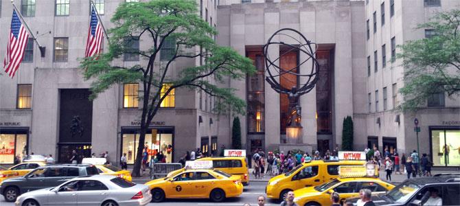 5 tips singles New York