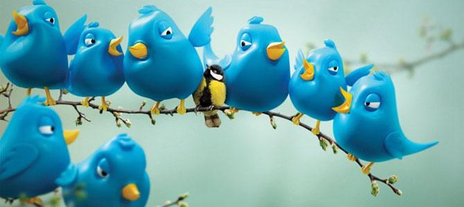 benaked twitter trend