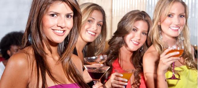 feestje alcohol mythes