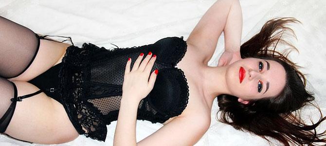 vrouwen grootste borsten