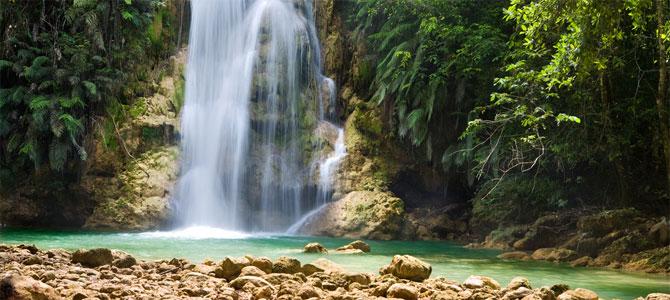 natuur dominicaanse republiek