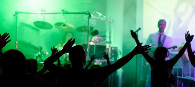 oren festival muziek