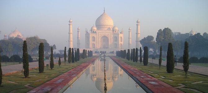Reizen singles India