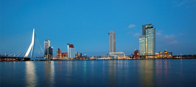 Rotterdam top 5 lonely planet