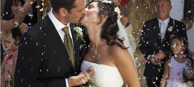 trouwen met voorwaarden