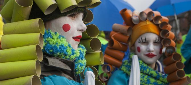 Carnaval Zuiden