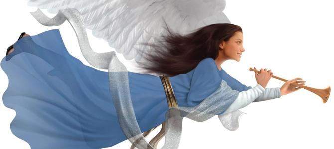 reddende engel