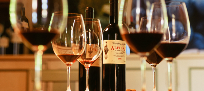 wijn weekendtrip
