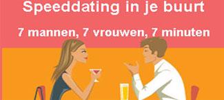 Speeddaten Vlaanderen SmartVibes