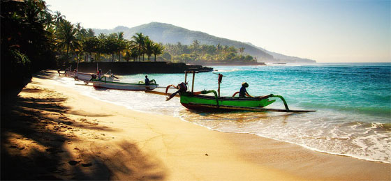 rondreis Indonesië singles