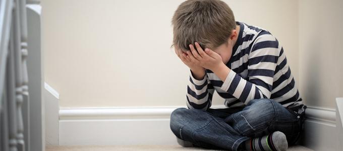 echtscheiding en kind