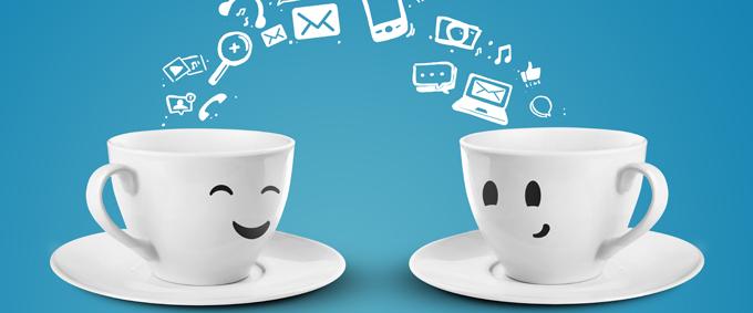 bagels en koffie dating buzzfeed dingen die gebeuren als je je beste vriend dating