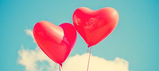 Valentijsdag voor Singles
