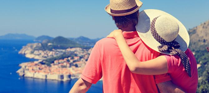 vakantie relatie redden