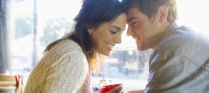 intimiteit in relatie
