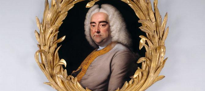 Handel goes Tinder