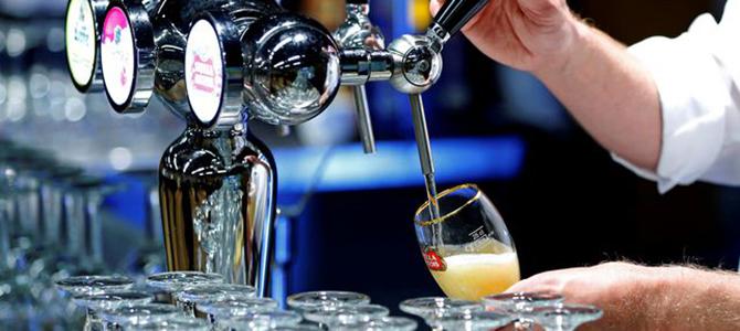 biertje weer duurder