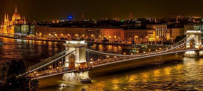 muziekfestival boedapest