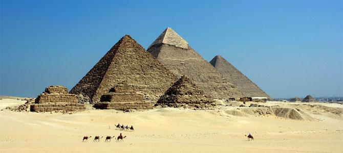 Visum Egypte aanvragen online