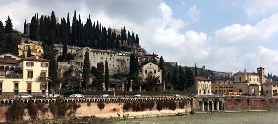 Solo reis Verona