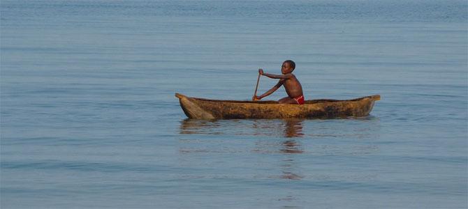 groepsreis Malawi