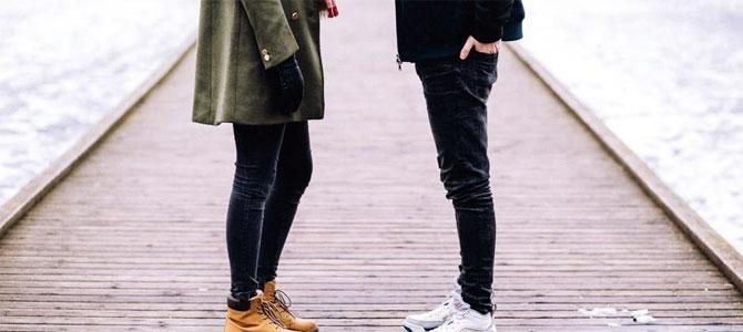 kleding singles date