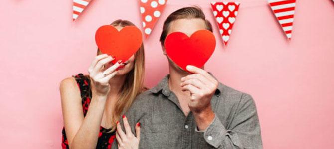 Speeddaten Valentijn